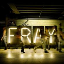The Fray - 'The Fray' album cover