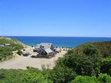 Cahoon Hollow, Massachusetts