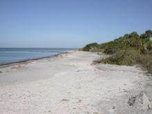 Caspersen Beach, Florida