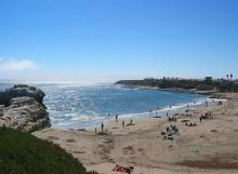 Natural Bridges Main Beach