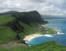 Makapu'u Beach, Oahu