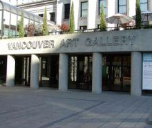Vancouver - Art Gallery