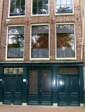 Amsterdam - Anne Frank's House