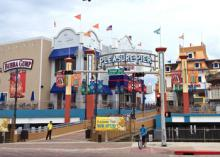 Galveston - Pleasure Pier