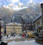 Best Ski Resorts - Chamonix