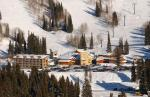 Best Ski Resorts - Grand Targhee, Wyoming