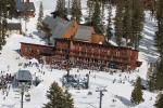 Best Ski Resorts - Sugar Bowl, California