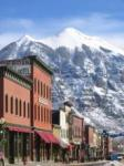 Best Ski Resorts - Telluride, Colorado