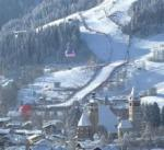 Best Ski Resorts - Kitzbuhel, Austria