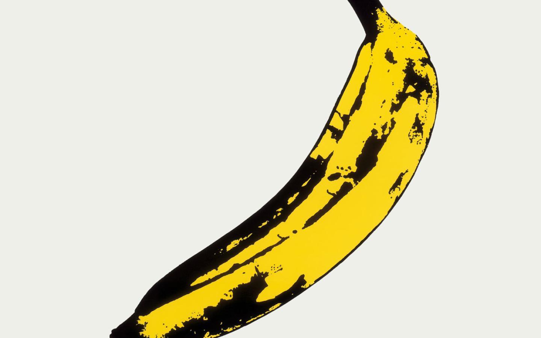 andy warhol pop art banana - photo #2