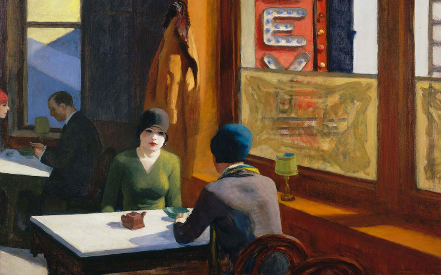 edward hopper story painting essay The art storyorg - your guide to documentary photographer larry sultan was taken with edward hopper's paintings tate papers 2012 the new york times: edward.