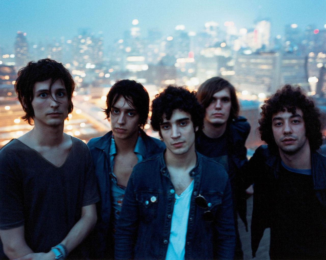 Best band the strokes 1280x1024 wallpaper 1 the strokes wallpaper 1 1280 x 1024 altavistaventures Gallery