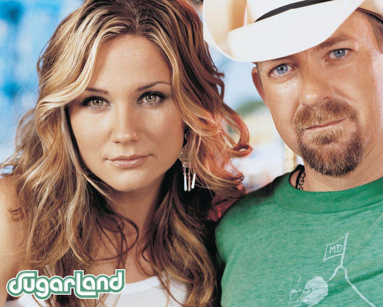 Sugarland Wallpaper #2 1280 x 1024.
