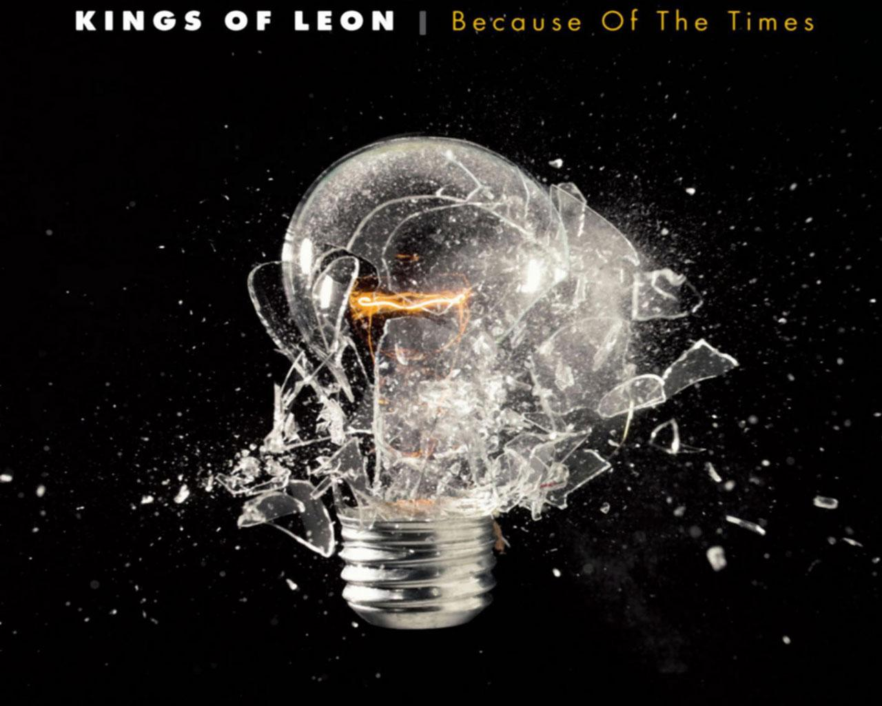 Best Band Kings Of Leon 1280x1024 Wallpaper 4