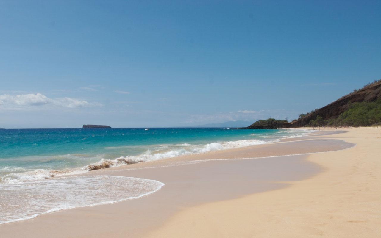 Best Beach Makena