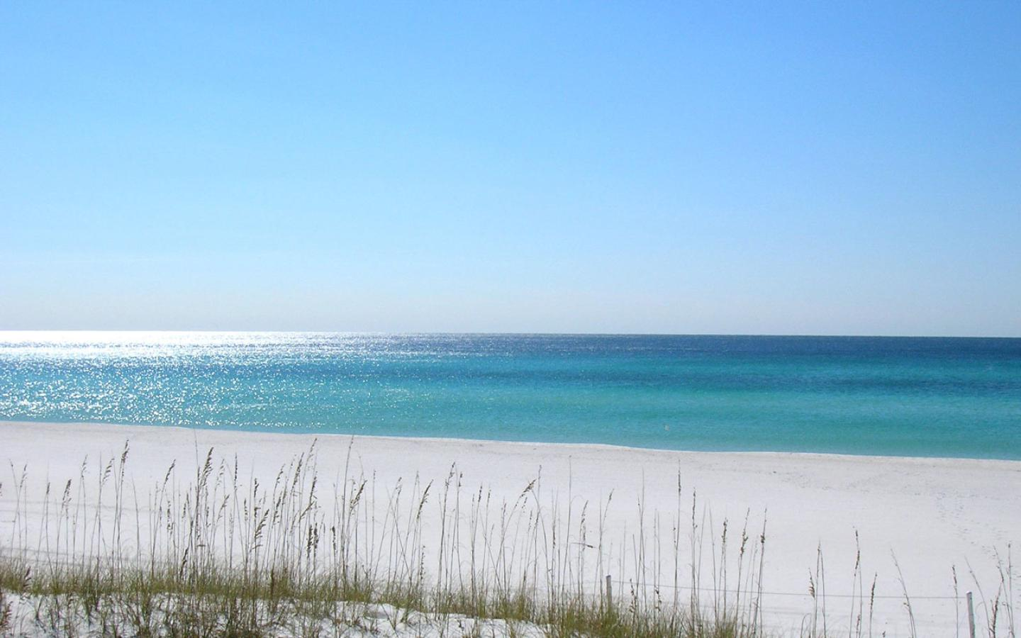 Panama City Beach, Florida Wallpaper #1 1440 x 900