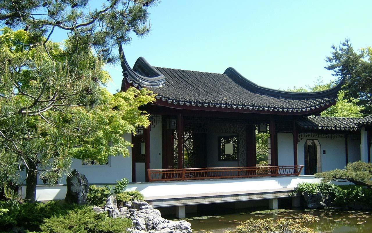 best city   vancouver   dr sun yat sen chinese gardens