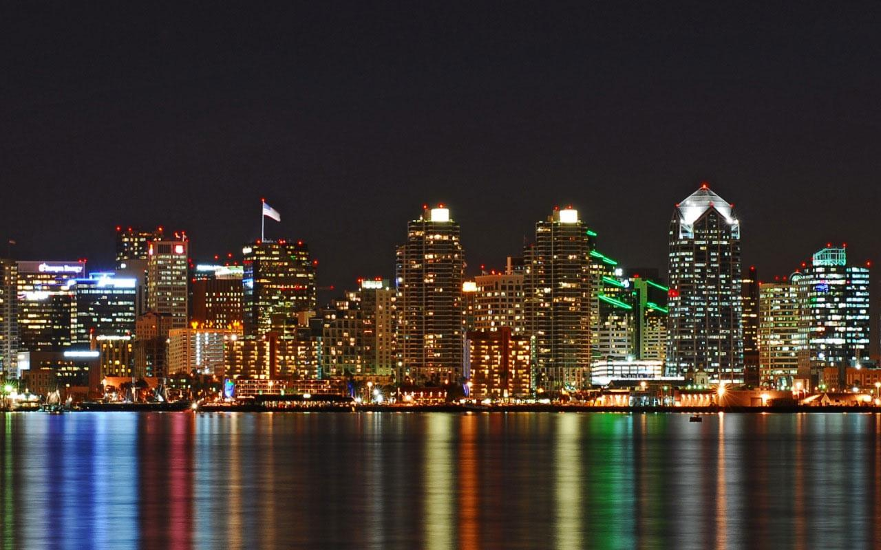 new york cities skyline