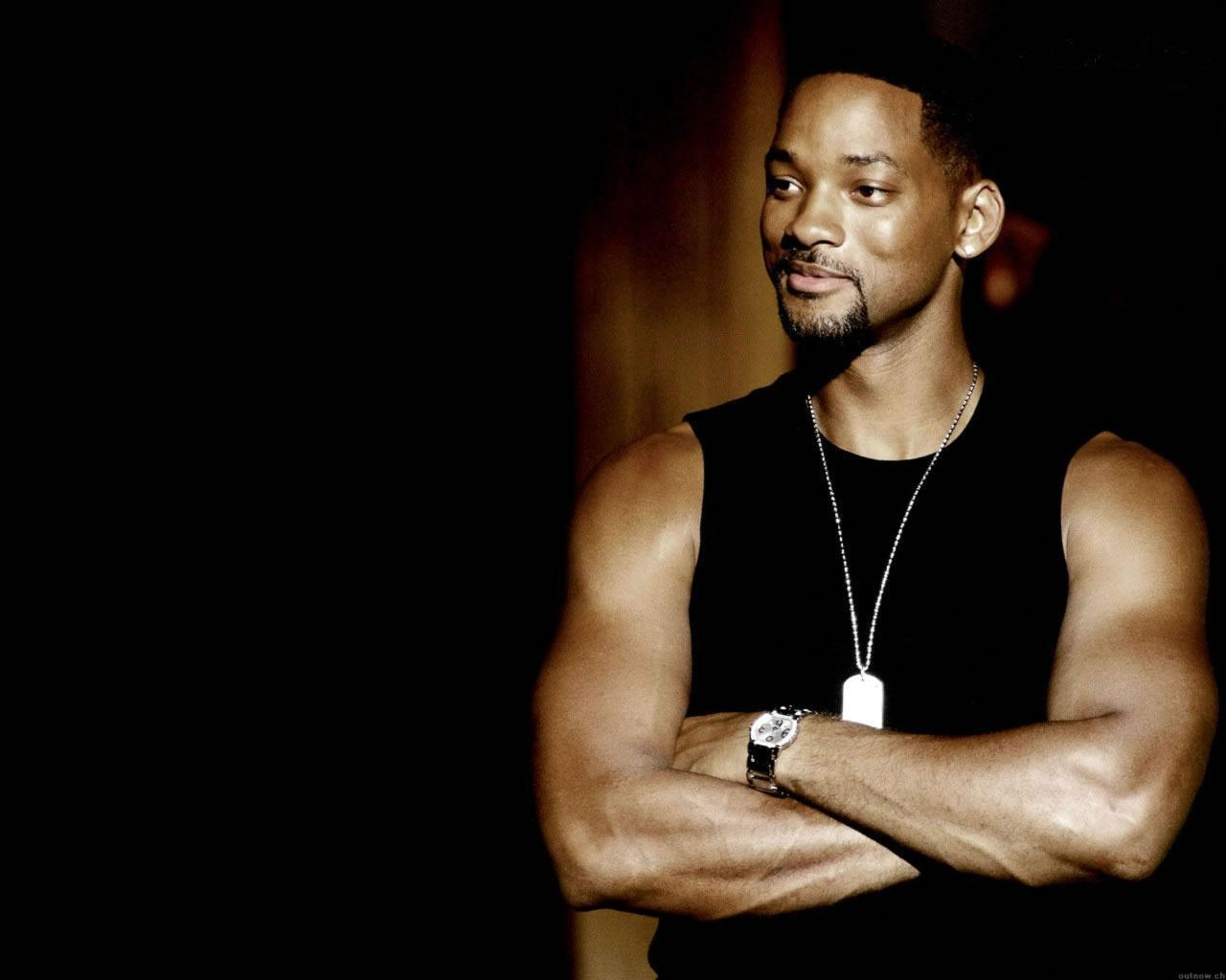Will Smith Wallpaper #1 1280 x 1024