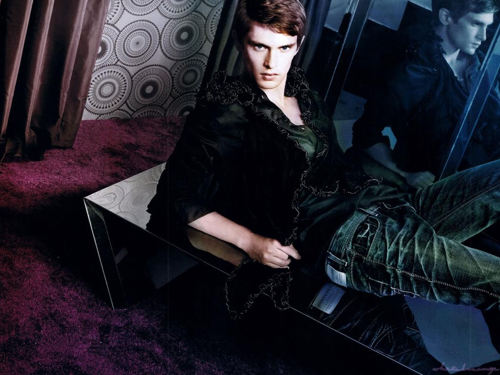 Mathias Lauridsen -  Wallpaper #3 1024 x 768