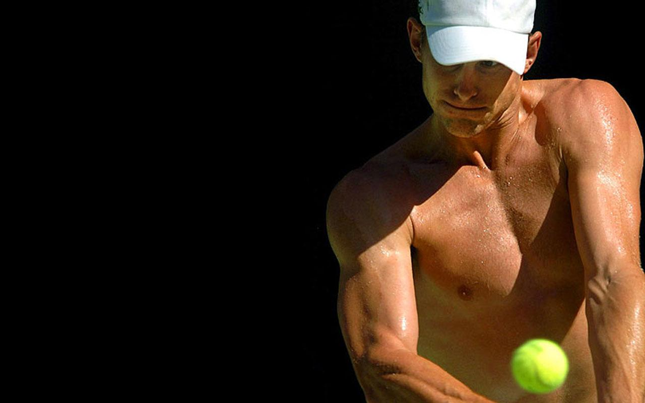 Andy Roddick Wallpaper #2 1280 x 800