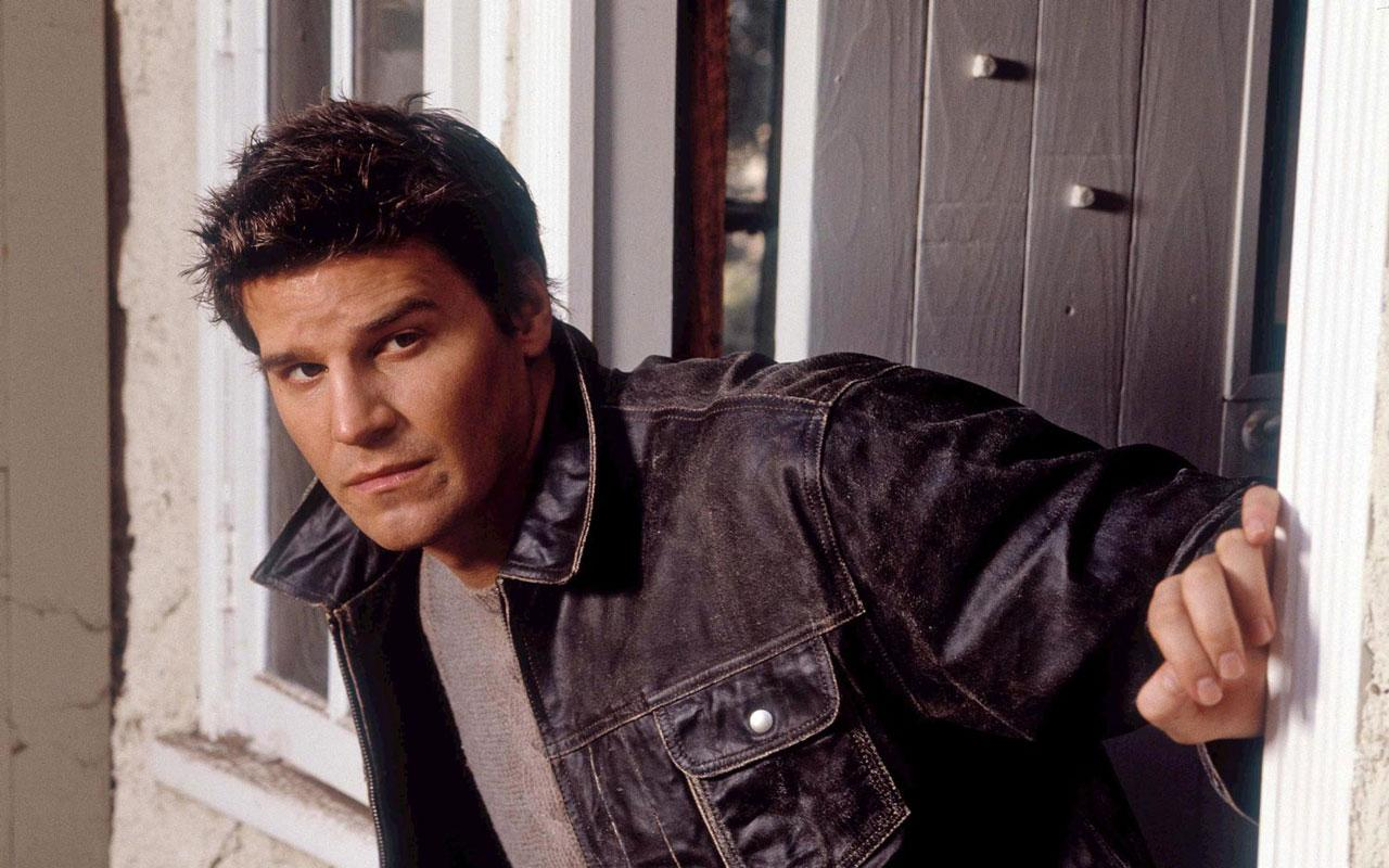 David Boreanaz Wallpaper #4 1280 x 800