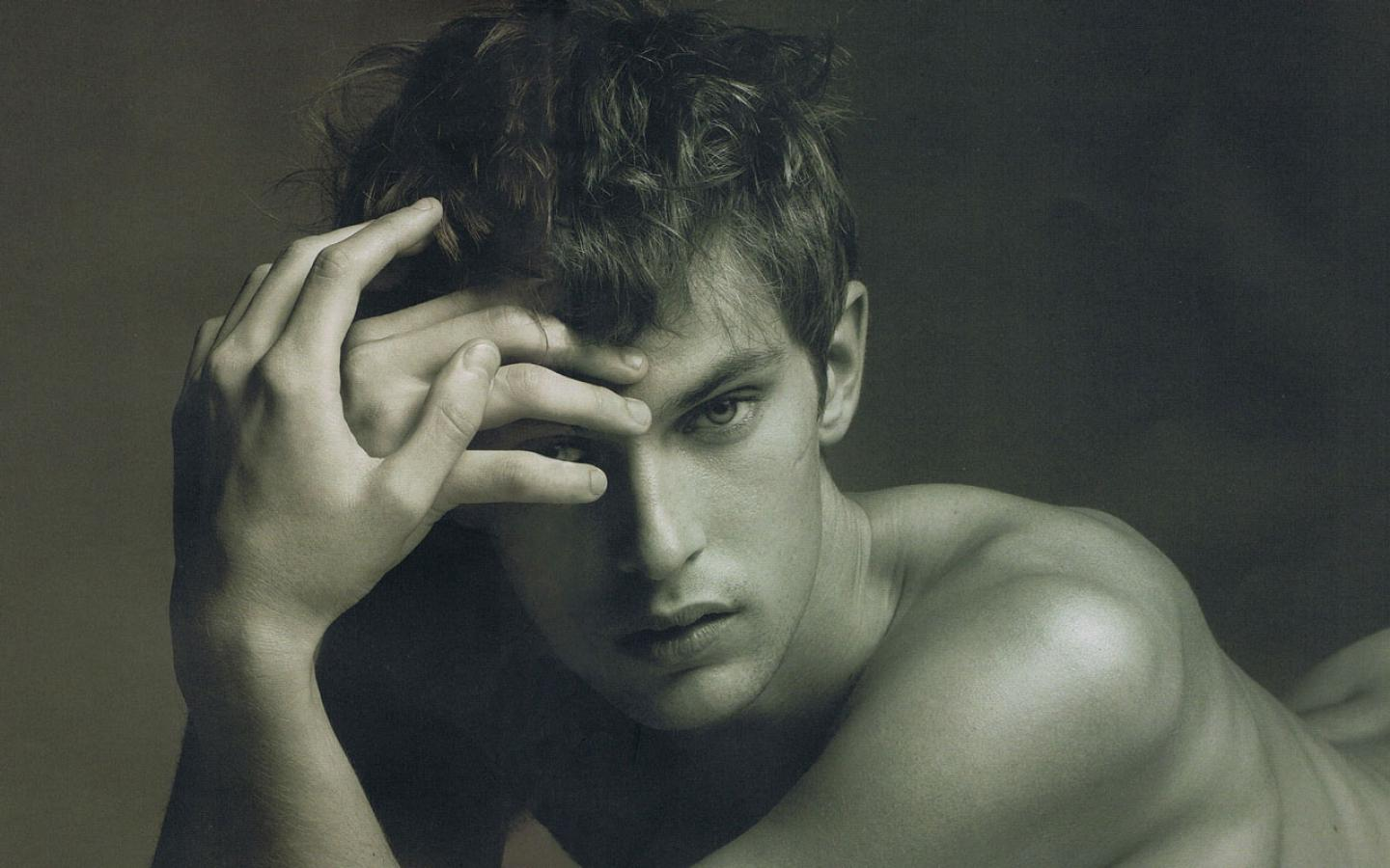 Mathias Lauridsen -  Wallpaper #2 1440 x 900