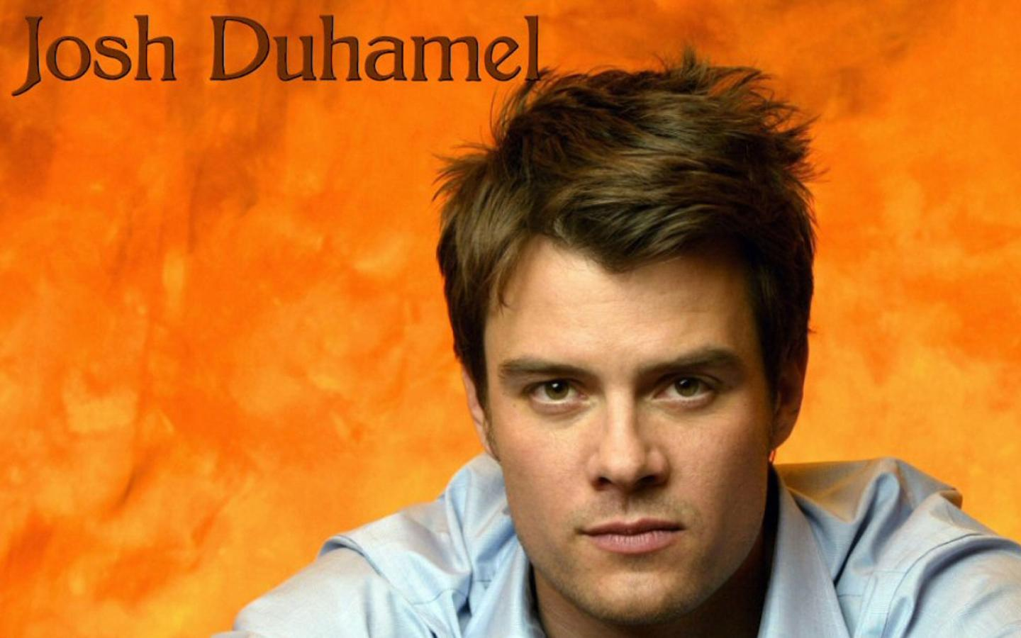 Josh Duhamel Wallpaper #2 1440 x 900