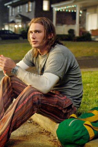 James Franco - Pineapple Express Wallpaper #3 320 x 480 (iPhone/iTouch)