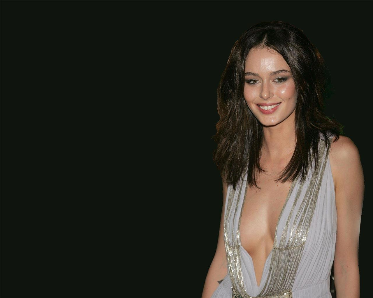 Nicole Trunfio -  Wallpaper #3 1280 x 1024