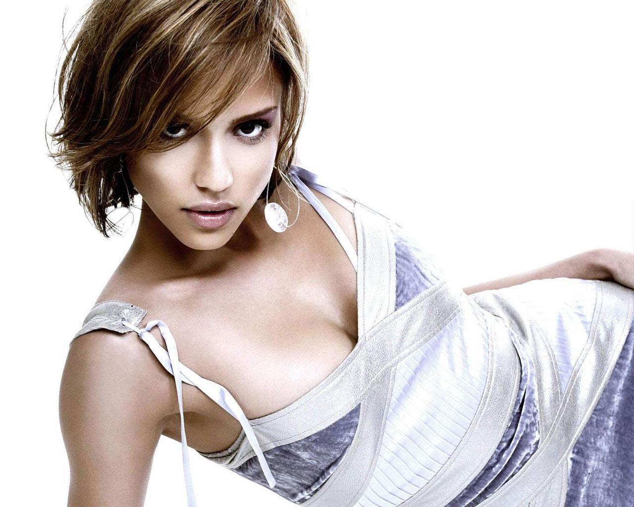 Best looking woman - Jessica Alba - 1280x1024 Wallpaper #2 : クール ... Jessica Alba