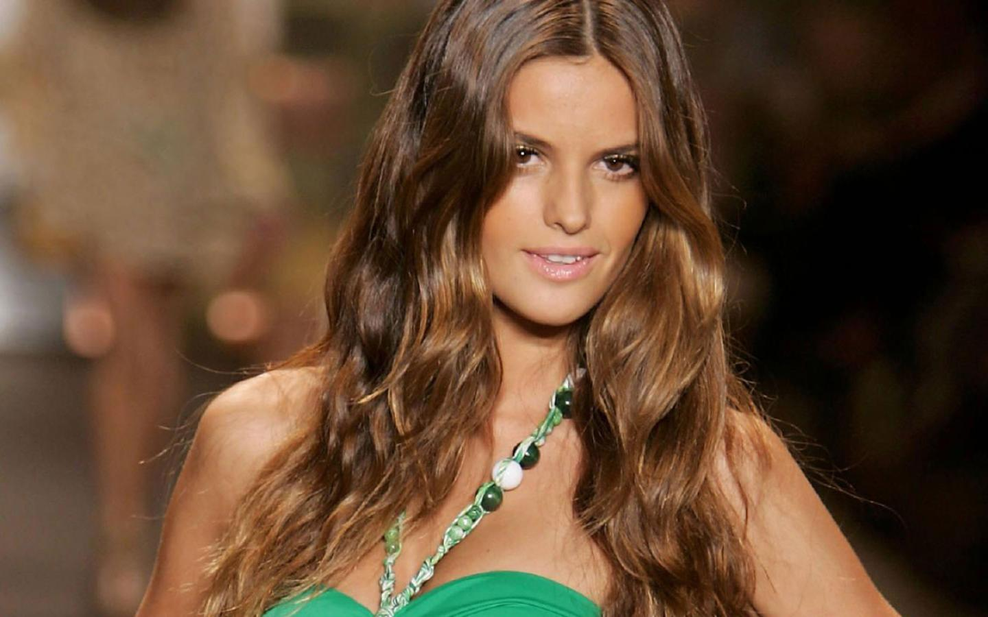 Best Looking Woman Izabel Goulart 1440x900 Wallpaper 2