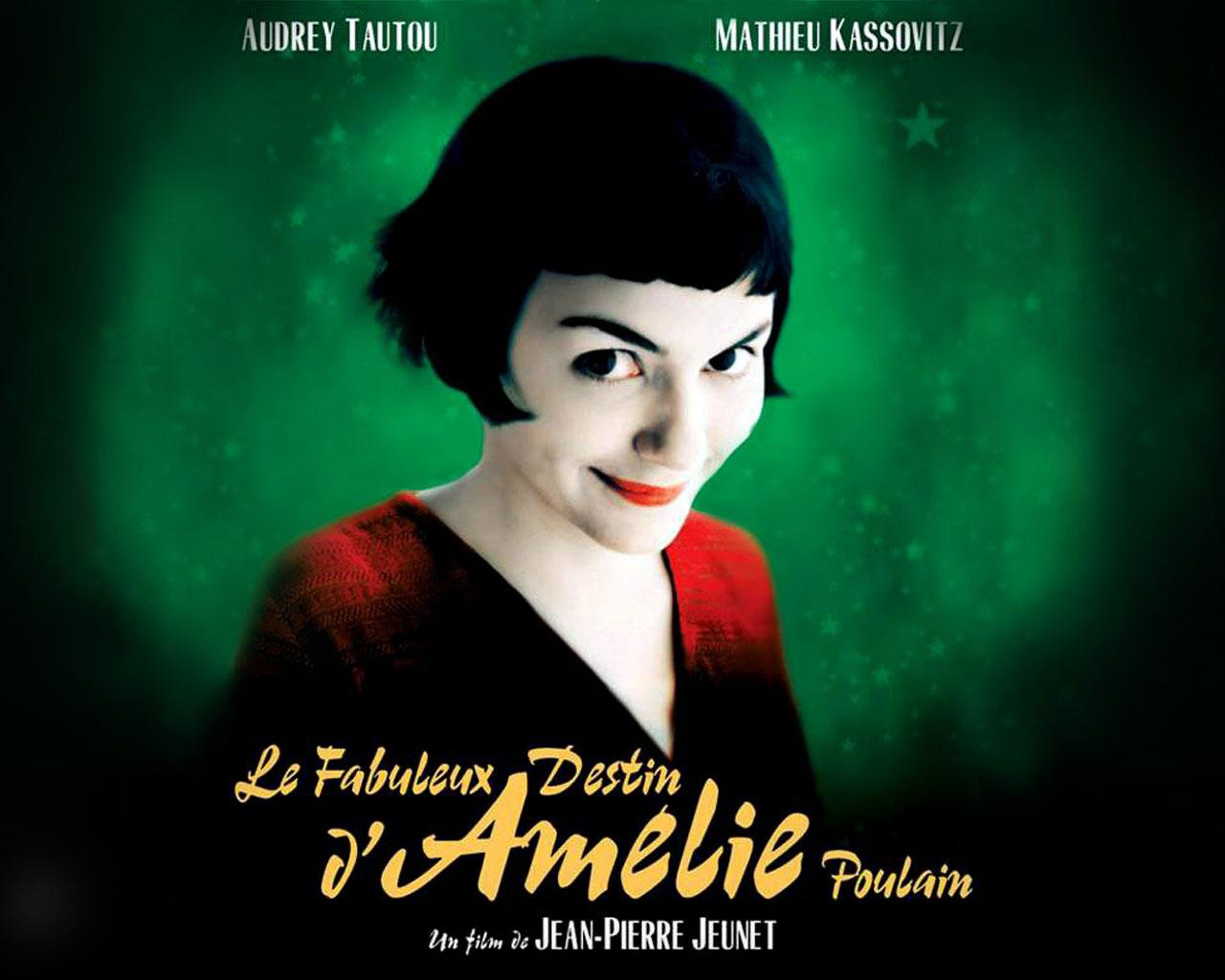 Amelie Wallpaper #1 1280 x 1024