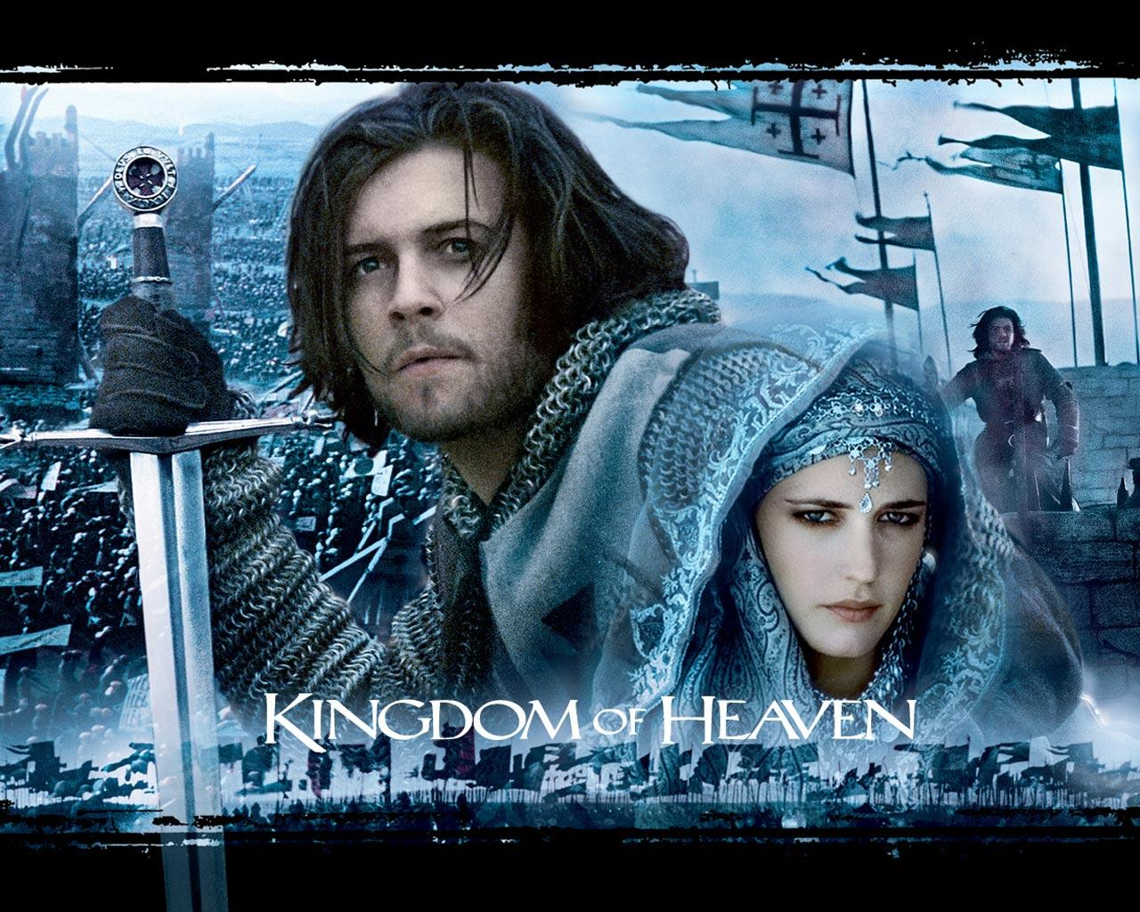 Kingdom Of Heaven Wallpaper #1 1280 x 1024