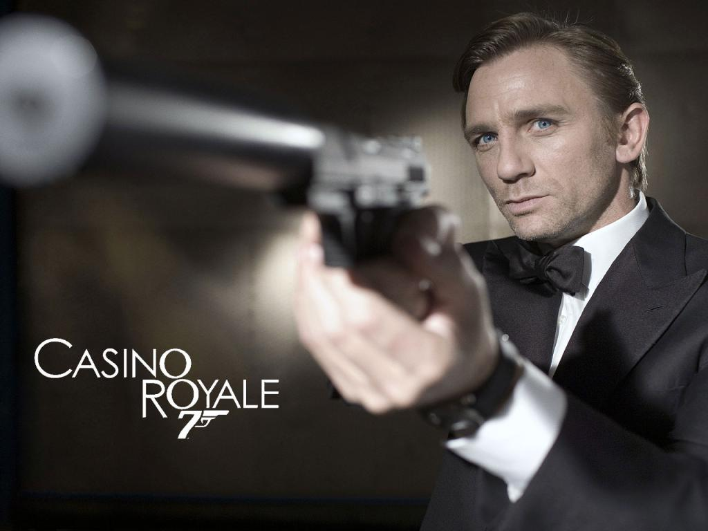 Casino Royale Wallpaper #1 1024 x 768
