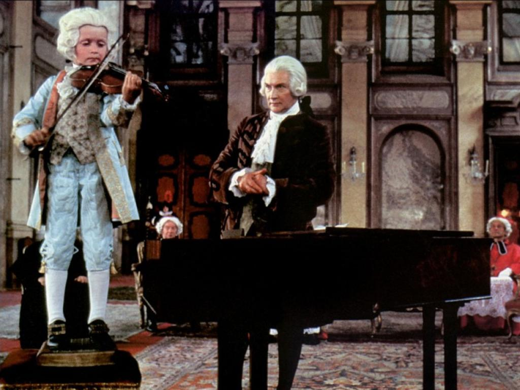 Best Movie Amadeus