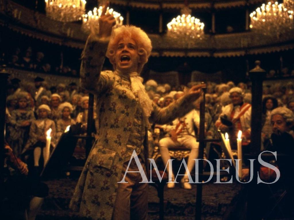 amadeus film