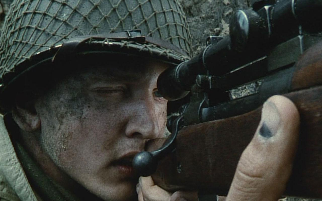 Saving Private Ryan Wallpaper #3 1280 x 800