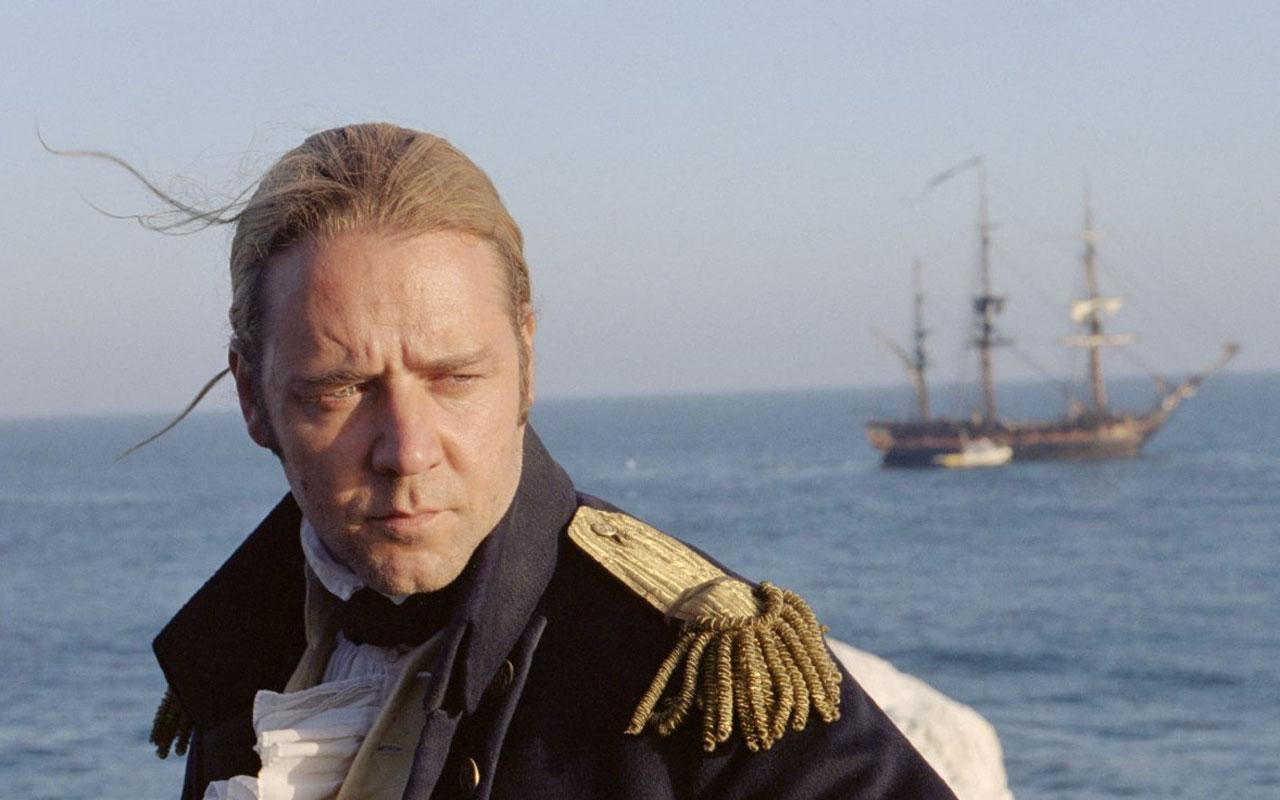 Master And Commander: The Far Side Of The World Wallpaper #2 1280 x 800
