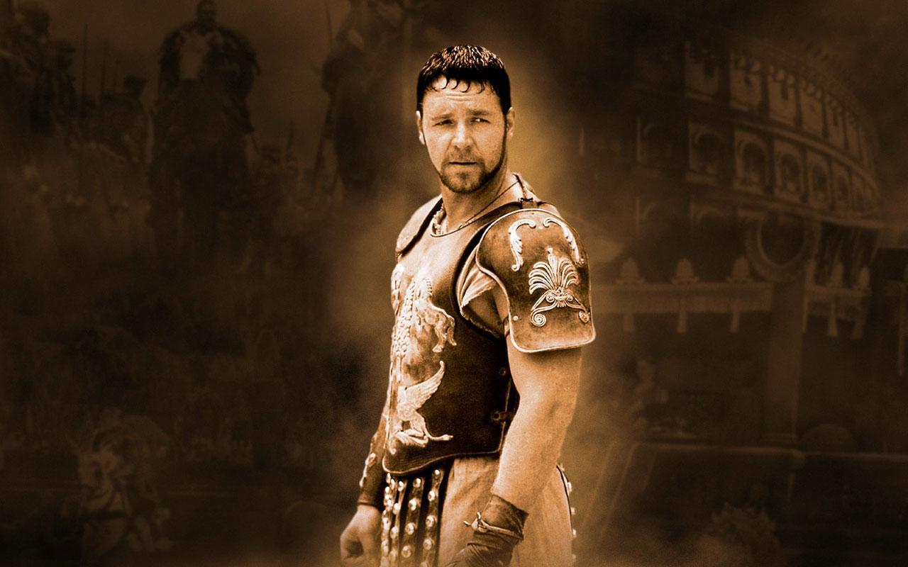 Best Movie Gladiator 1280x800 Wallpaper 2
