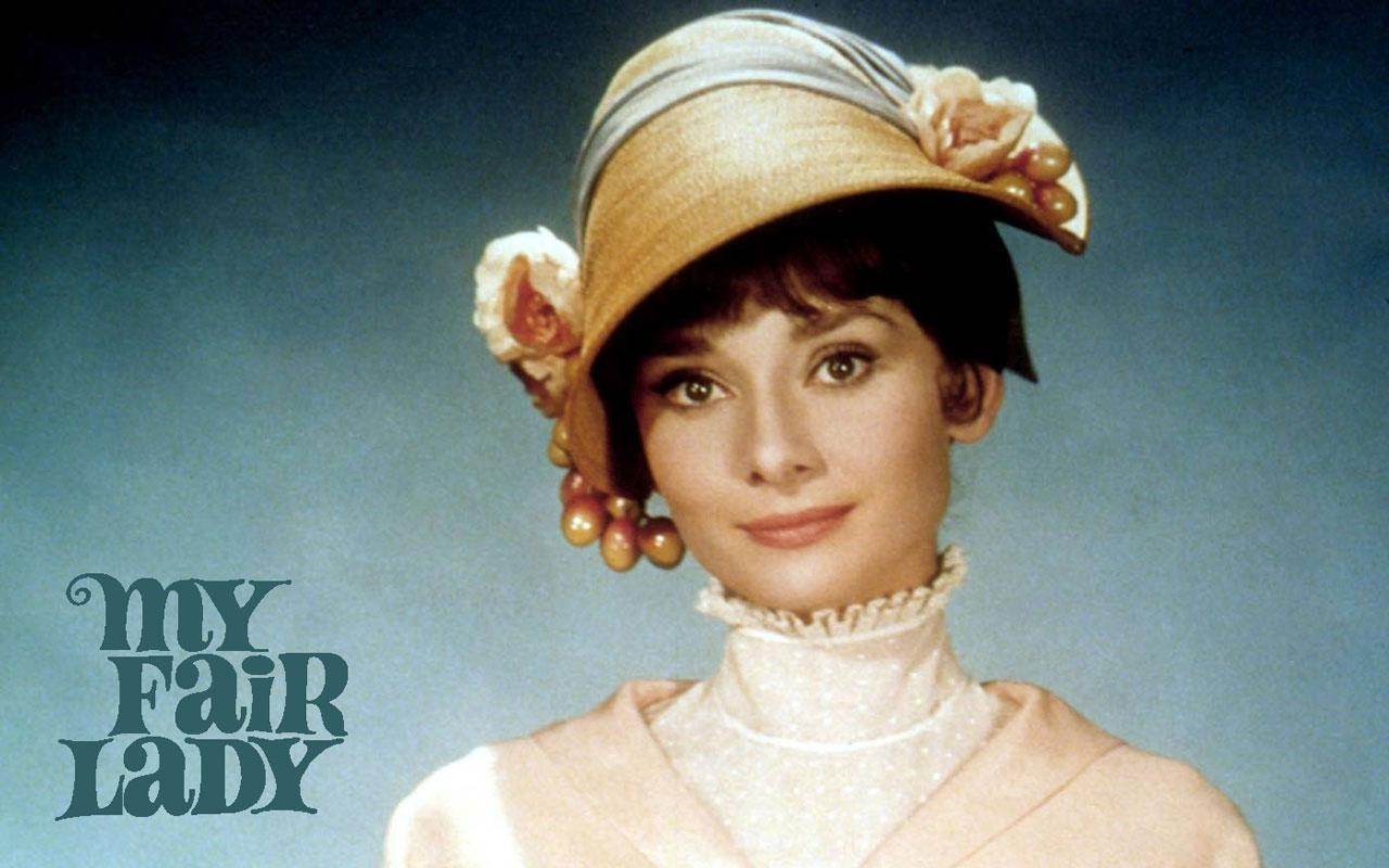 My Fair Lady -  Wallpaper #1 1280 x 800