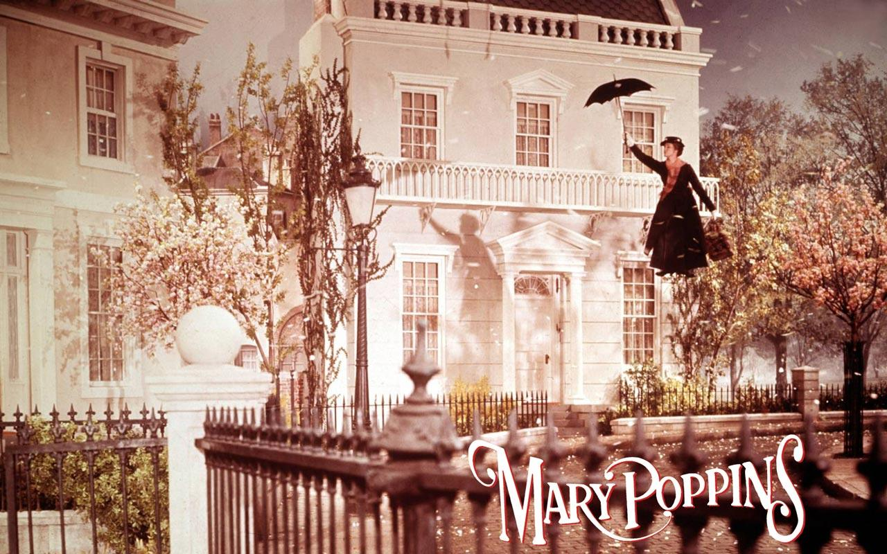 Best movie mary poppins 1280x800 wallpaper 2 - Mary poppins wallpaper ...