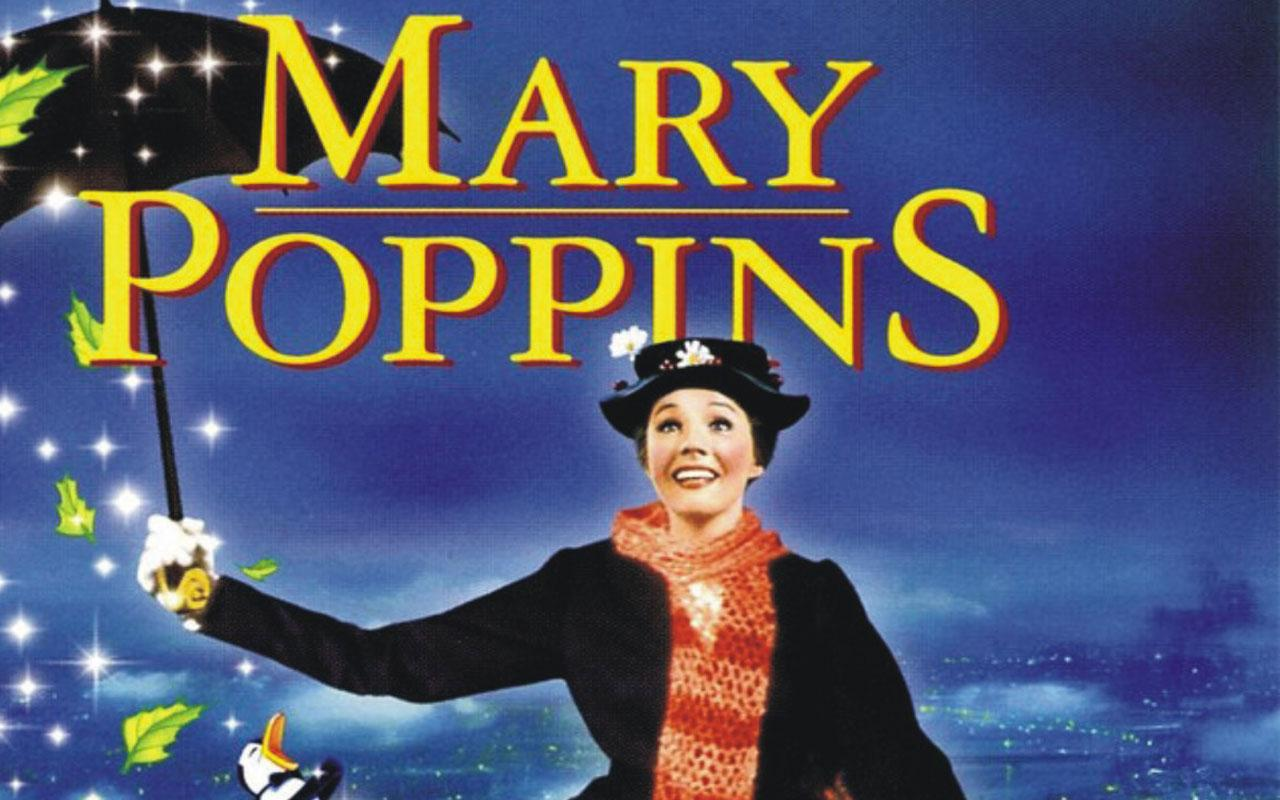 Mary Poppins Wallpaper #3 1280 x 800