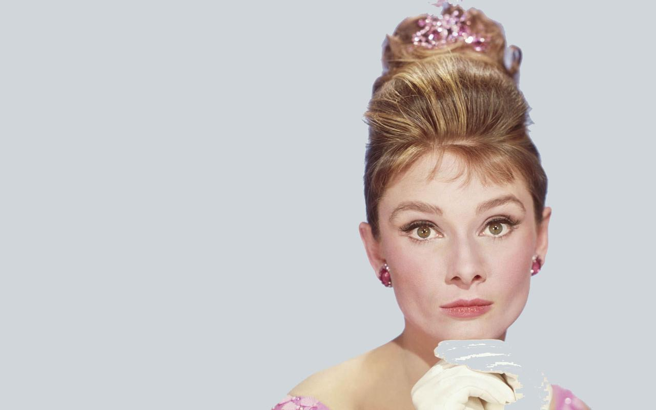 Breakfast At Tiffany's -  Wallpaper #4 1280 x 800