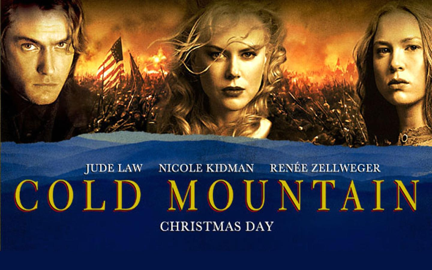 Best movie cold mountain 1440x900 wallpaper 1 more cold mountain