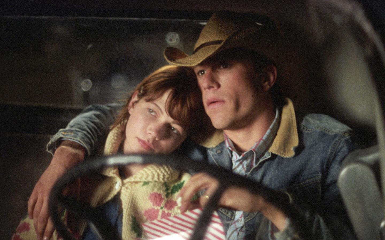 Best Movie Brokeback Mountain 1440x900 Wallpaper 3