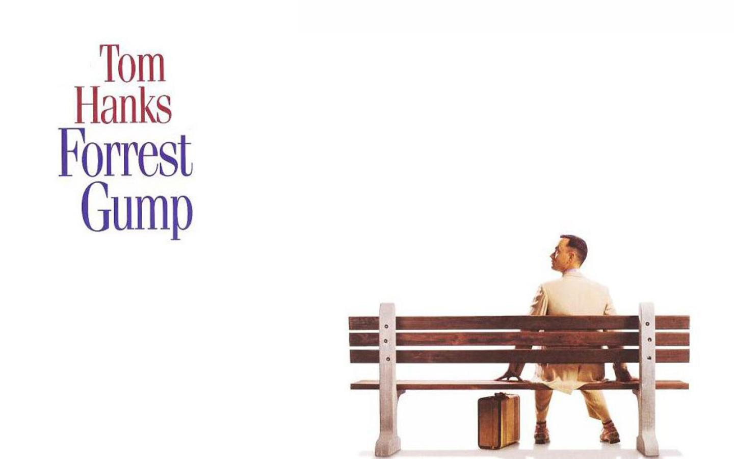 "forrest gump film journal The film started with forrest sitting  according to a 2015 story in the wall street journal,  the pride the south has for ""forrest gump"" runs from."