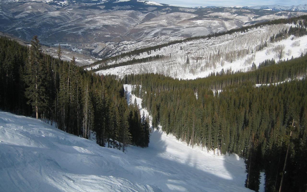Best deals on colorado ski vacations